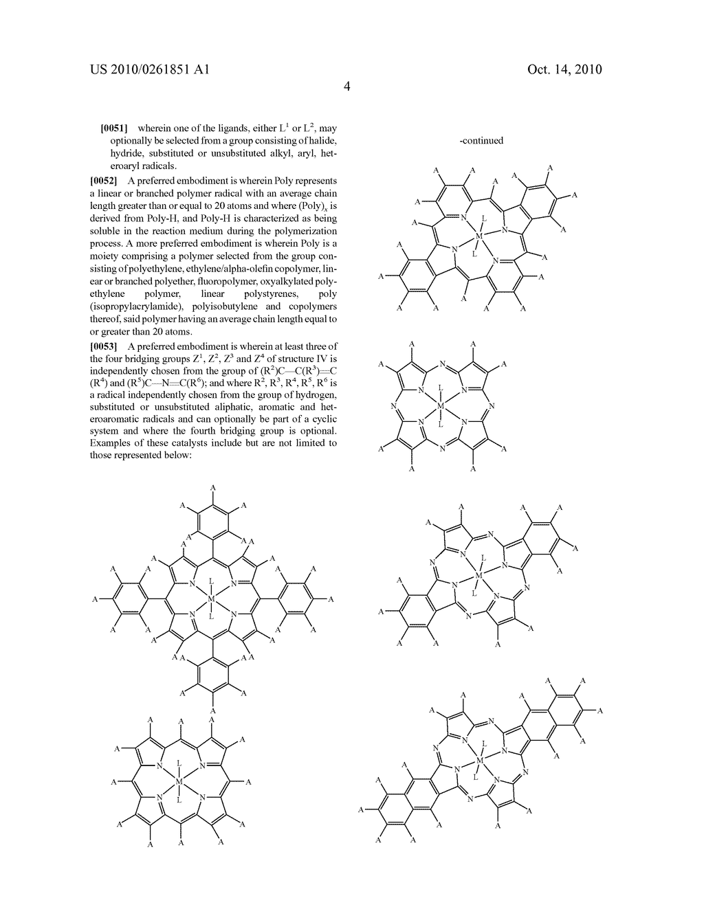 Recoverable polymer-bound homogeneous catalysts for catalytic chain transfer process - diagram, schematic, and image 05