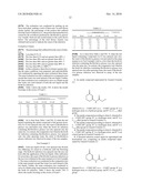 AMIDE COMPOUND AND BACTERIAL DISEASE CONTROL AGENT FOR AGRICULTURAL AND HORTICULTURAL USE diagram and image