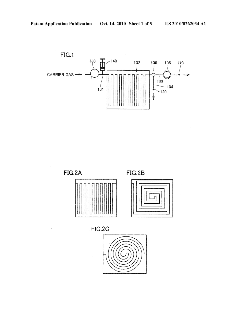 GAS COMPONENT DETECTION DEVICE - diagram, schematic, and image 02