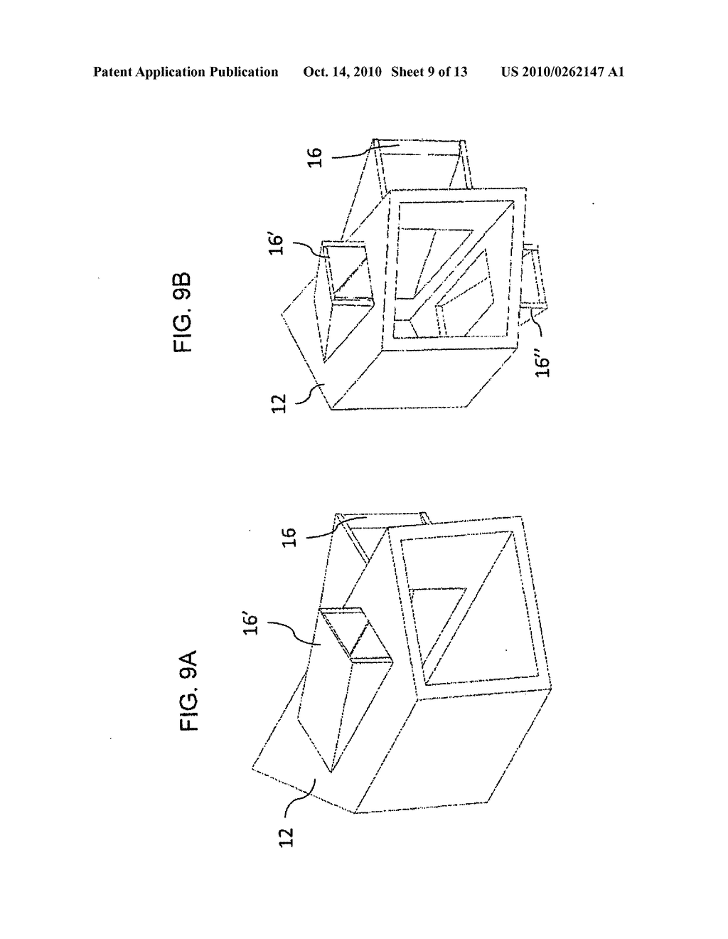 TOOL AND CORRESPONDING METHOD FOR REMOVAL OF MATERIAL FROM WITHIN A BODY - diagram, schematic, and image 10