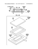 ELECTRONICS PACKAGE FOR AN ACTIVE IMPLANTABLE MEDICAL DEVICE diagram and image