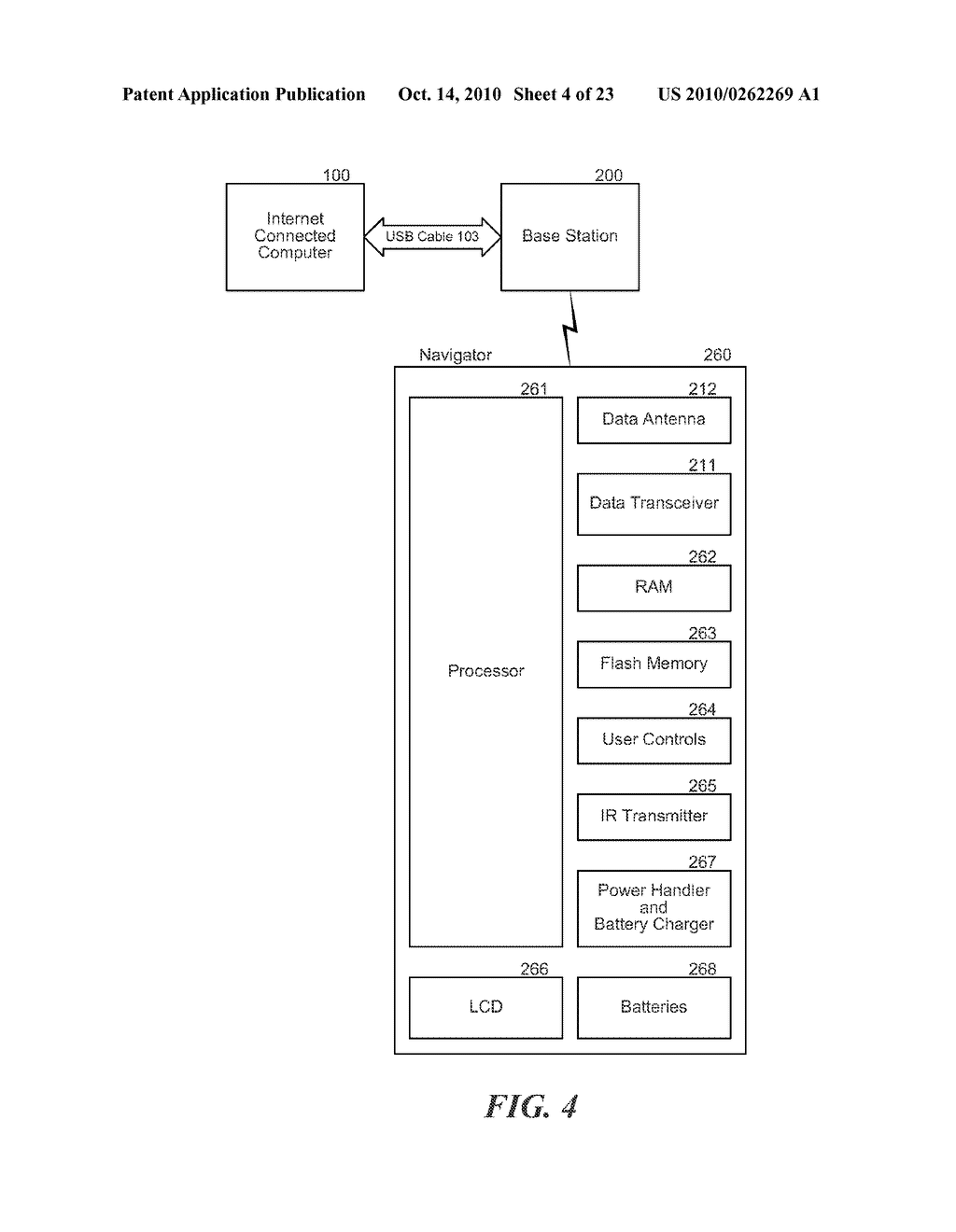 STRUCTURE AND METHOD FOR SELECTING, CONTROLLING AND SENDING INTERNET-BASED OR LOCAL DIGITAL AUDIO TO AN AM/FM RADIO OR ANALOG AMPLIFIER - diagram, schematic, and image 05