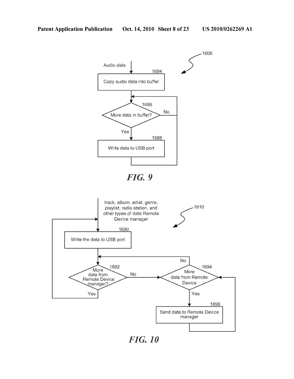 STRUCTURE AND METHOD FOR SELECTING, CONTROLLING AND SENDING INTERNET-BASED OR LOCAL DIGITAL AUDIO TO AN AM/FM RADIO OR ANALOG AMPLIFIER - diagram, schematic, and image 09