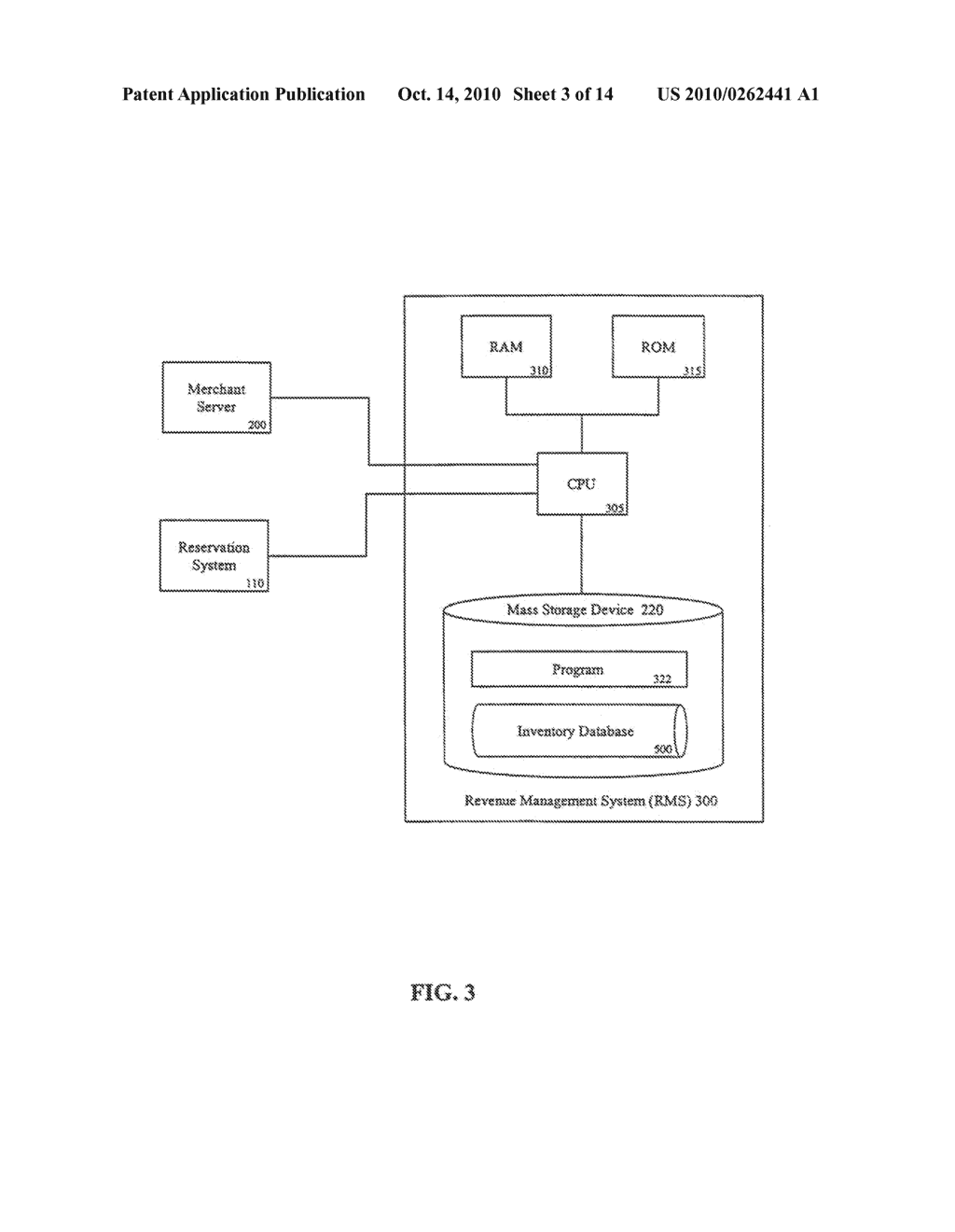 SYSTEM AND METHOD FOR FACILITATING THE SALE OF A TRAVEL PRODUCT - diagram, schematic, and image 04