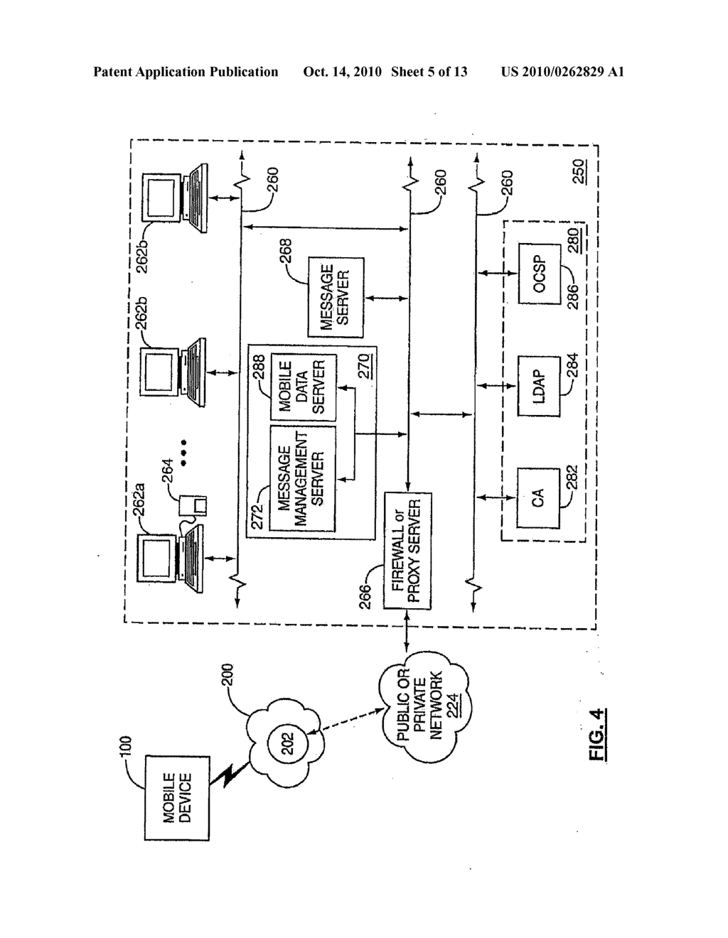 SYSTEMS, DEVICES, AND METHODS FOR SECURELY TRANSMITTING A SECURITY PARAMETER TO A COMPUTING DEVICE - diagram, schematic, and image 06