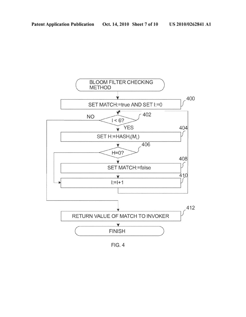 METHOD FOR SECURE PROGRAM CODE EXECUTION IN AN ELECTRONIC DEVICE - diagram, schematic, and image 08