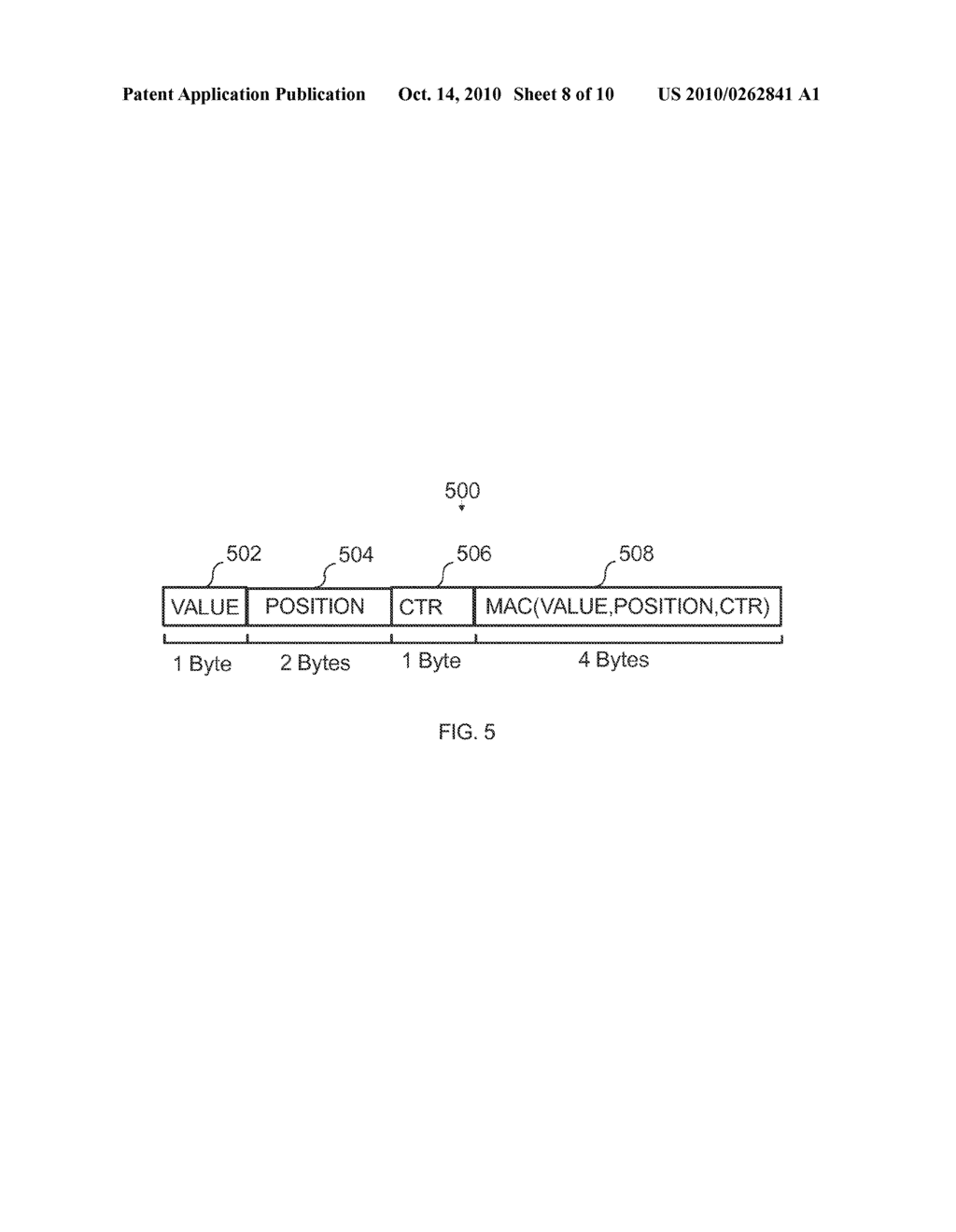 METHOD FOR SECURE PROGRAM CODE EXECUTION IN AN ELECTRONIC DEVICE - diagram, schematic, and image 09