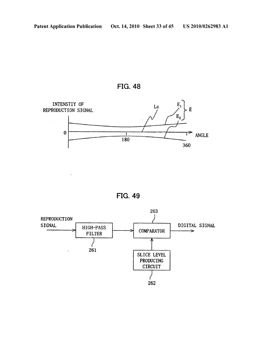 Optical storage medium, optical read/write apparatus, and optical read/write method - diagram, schematic, and image 34