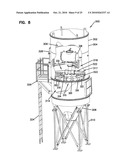 FILTER CARTRIDGE; COMPONENTS THEREOF; AND METHODS diagram and image