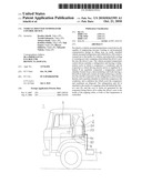VEHICLE-MOUNTED TEMPERATURE CONTROL DEVICE diagram and image