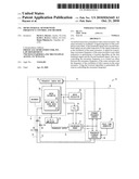 MEMS INERTIAL SENSOR WITH FREQUENCY CONTROL AND METHOD diagram and image
