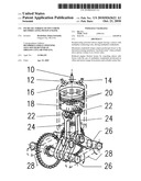 Increase torque output from reciprocating piston engine diagram and image