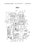 IGNITION CONTROL APPARATUS FOR GENERAL-PURPOSE ENGINE diagram and image