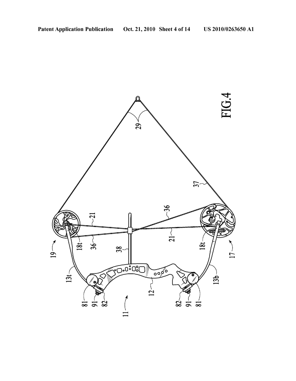 Single-Cam Compound Bow - diagram, schematic, and image 05 on compound bow labels, compound bow cables, compound bow ideas, compound bow books, compound bow power, compound bow models, compound bow operation, compound bow illustrations, compound bow blueprints, compound bow adjustments, compound bow disassembly, compound bow diagrams, compound bow basics, compound bow components, compound bow description, compound bow specs, compound bow sites, compound bow history, compound bow concepts, compound bow layout,