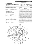 Oral Appliance for Treating a Breathing Condition diagram and image
