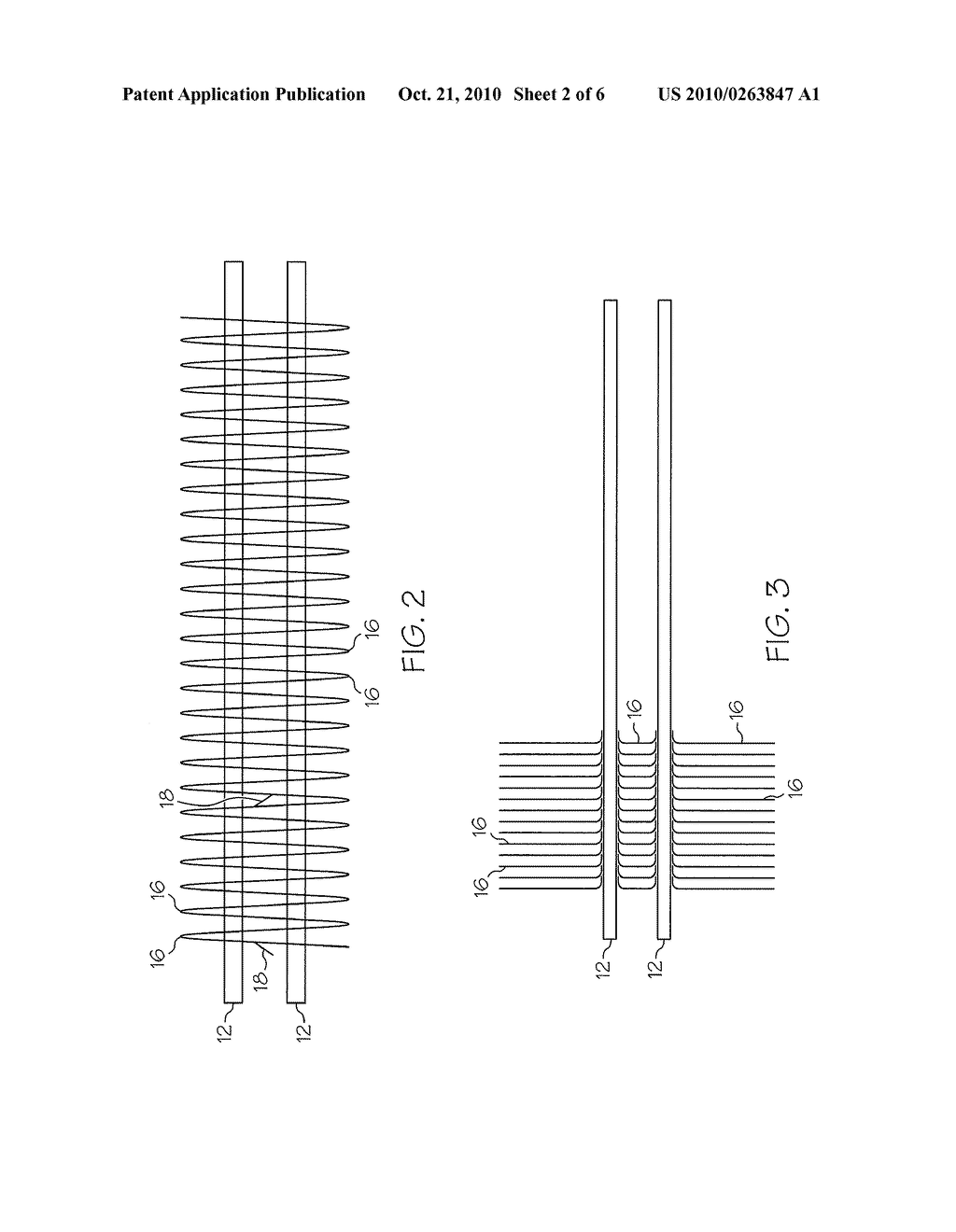 MICROCHANNEL HEAT EXCHANGER - diagram, schematic, and image 03