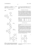 TRANSITION METAL COMPLEXES WITH BRIDGED CARBENE LIGANDS AND USE THEREOF IN OLEDS diagram and image