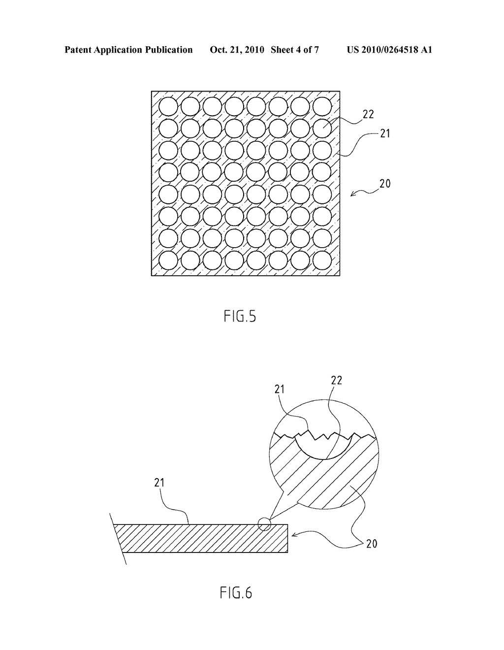 WAFER AND METHOD FOR CONSTRUCTION, STRENGTHENING AND HOMOGENIZATION THEREOF - diagram, schematic, and image 05