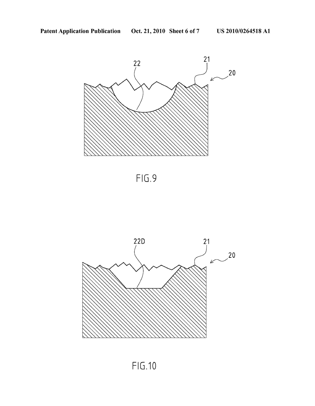 WAFER AND METHOD FOR CONSTRUCTION, STRENGTHENING AND HOMOGENIZATION THEREOF - diagram, schematic, and image 07