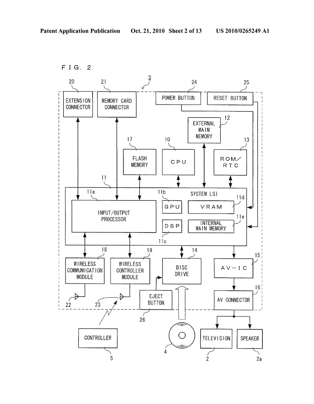 COMPUTER-READABLE STORAGE MEDIUM STORING INFORMATION PROCESSING PROGRAM AND INFORMATION PROCESSING APPARATUS - diagram, schematic, and image 03