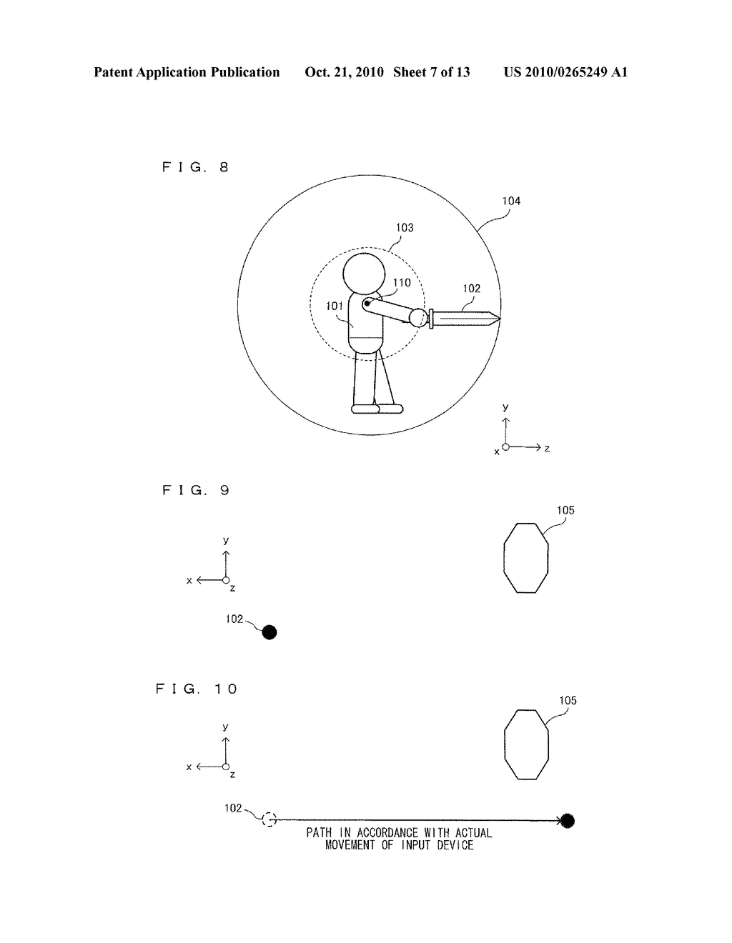 COMPUTER-READABLE STORAGE MEDIUM STORING INFORMATION PROCESSING PROGRAM AND INFORMATION PROCESSING APPARATUS - diagram, schematic, and image 08