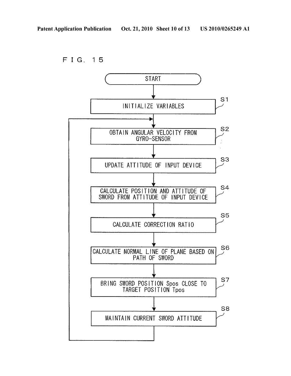 COMPUTER-READABLE STORAGE MEDIUM STORING INFORMATION PROCESSING PROGRAM AND INFORMATION PROCESSING APPARATUS - diagram, schematic, and image 11