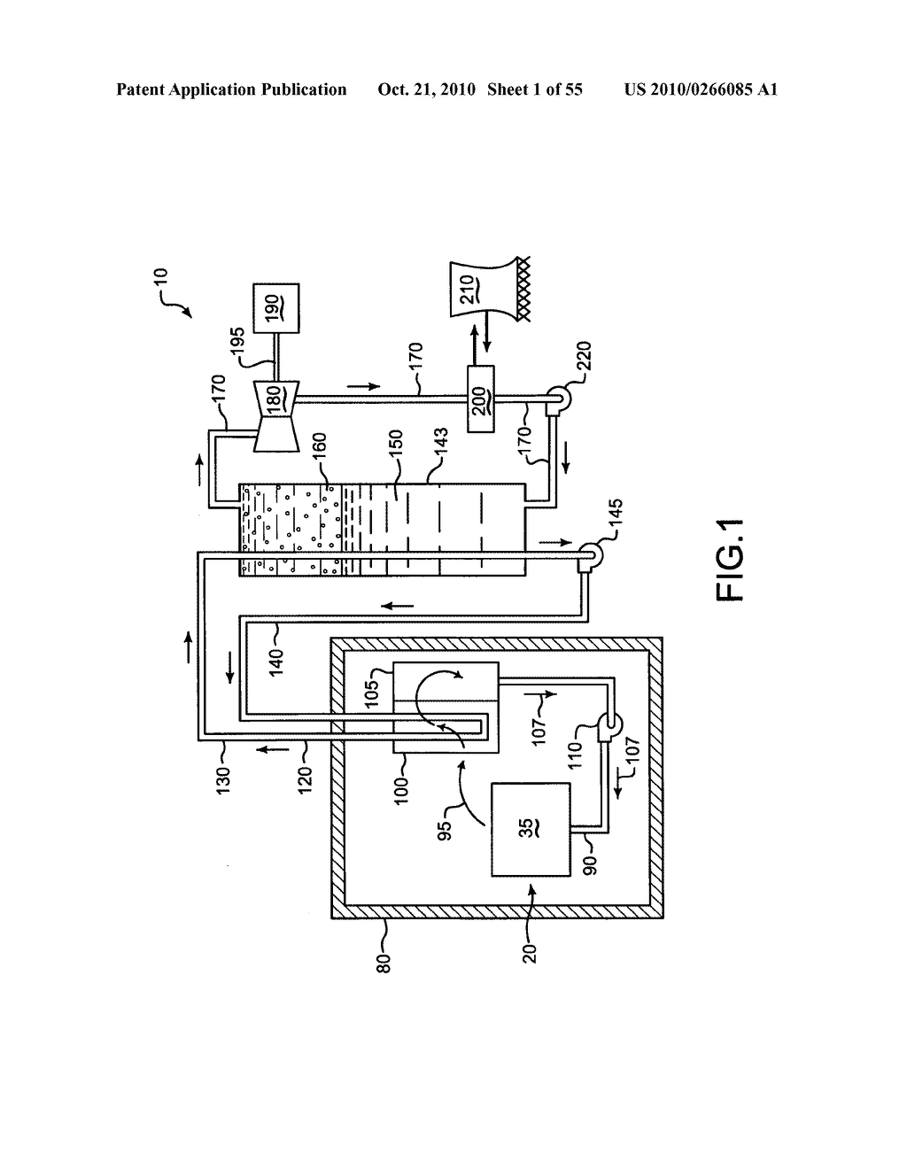 Nuclear fission reactor, flow control assembly, methods therefor and a flow control assembly system - diagram, schematic, and image 02