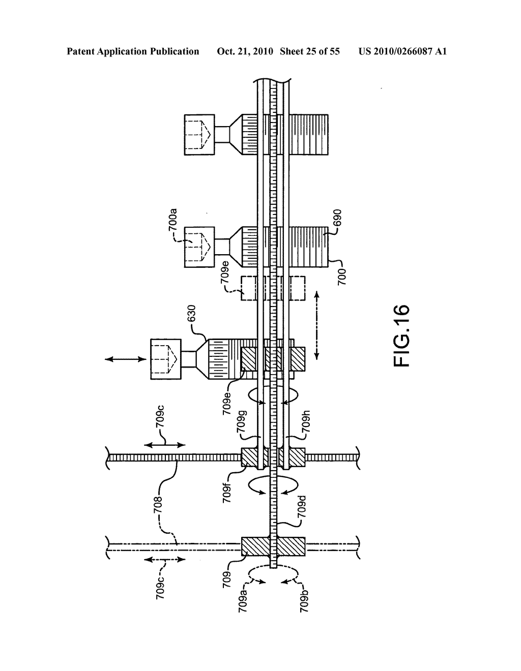 Nuclear fission reactor, flow control assembly, methods therefor and a flow control assembly system - diagram, schematic, and image 26