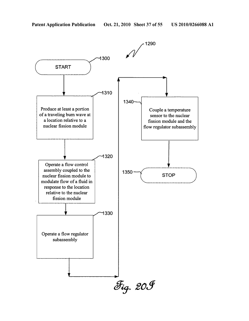 Nuclear fission reactor, flow control assembly, methods therefor and a flow control assembly system - diagram, schematic, and image 38