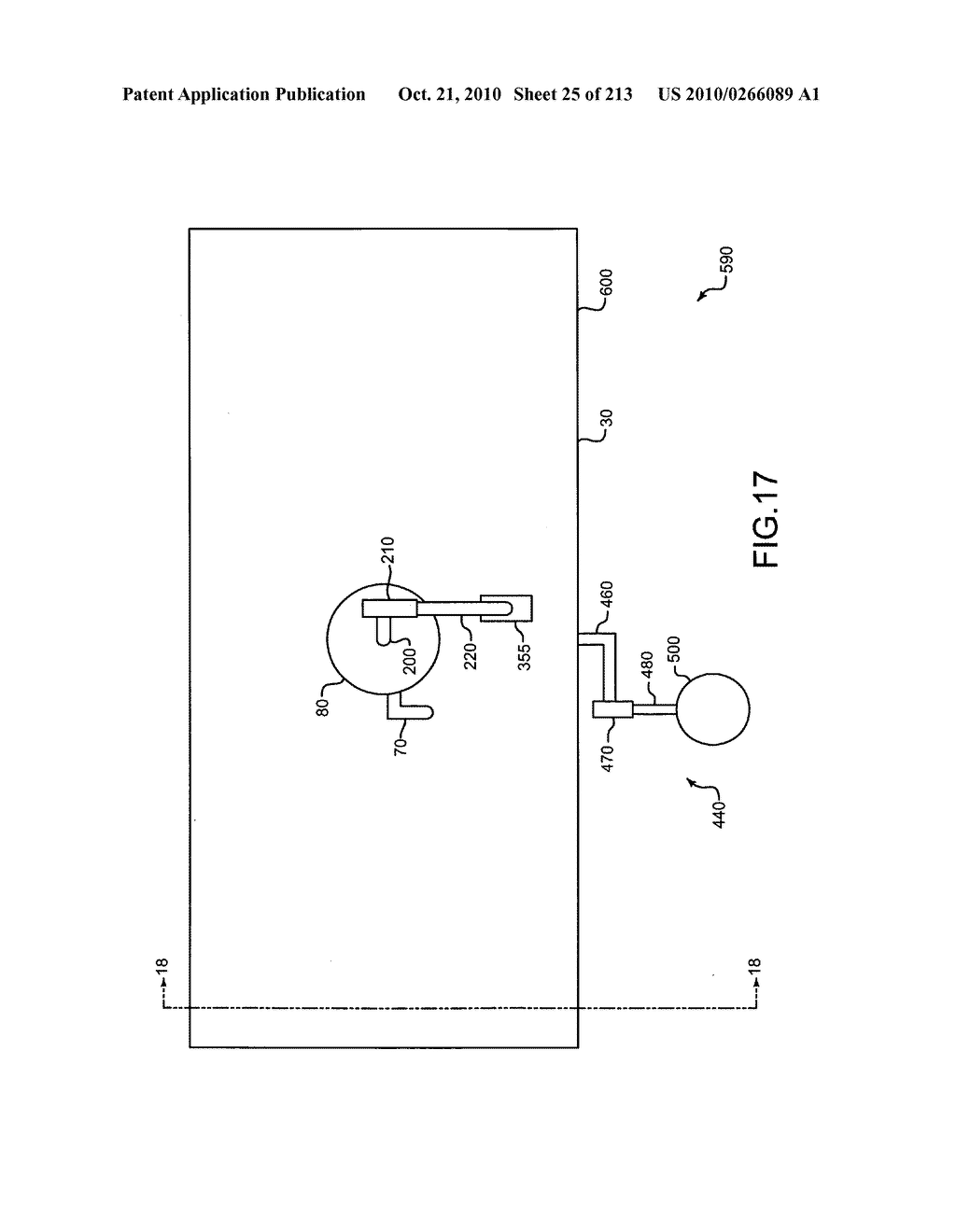 Nuclear fission reactor fuel assembly and system configured for controlled removal of a volatile fission product and heat released by a burn wave in a traveling wave nuclear fission reactor and method for same - diagram, schematic, and image 26