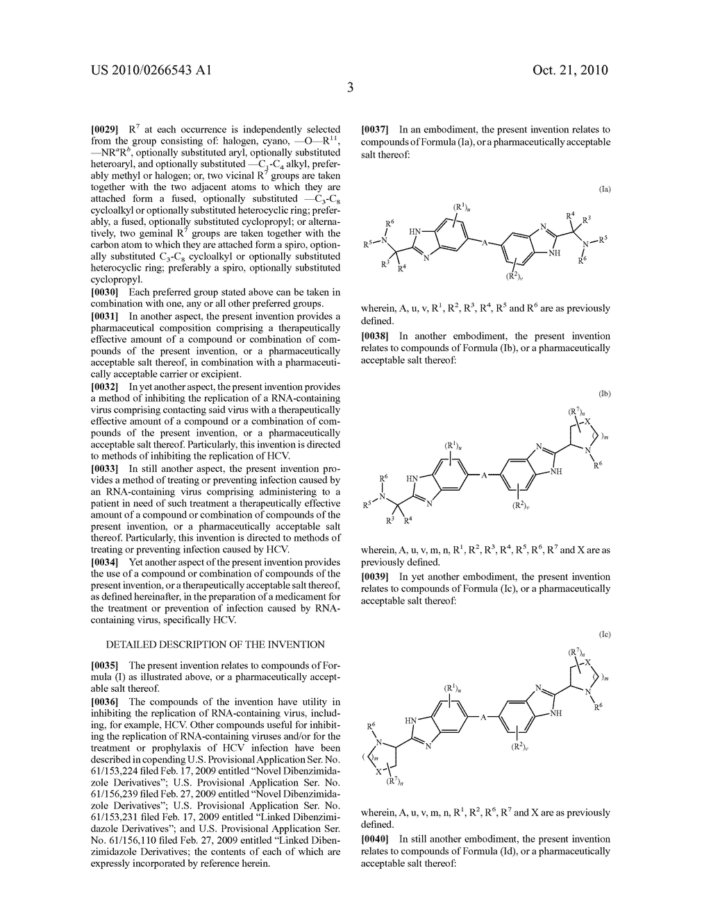 LINKED DIBENZIMIDAZOLE ANTIVIRALS - diagram, schematic, and image 04