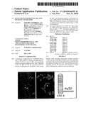 HUMAN RECEPTOR PROTEINS; RELATED REAGENTS AND METHODS diagram and image