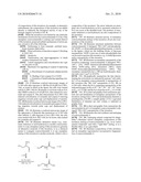 LIPOPROTEINS, LIPOPEPTIDES AND ANALOGS, AND METHODS FOR MAKING AND USING THEM diagram and image