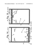 MICROWAVABLE SELF-VENTING PACKAGE diagram and image