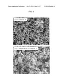 METHOD OF PRODUCING METAL NANOPARTICLES CONTINUOUSLY AND METAL NANOPARTICLES PRODUCED THEREBY diagram and image