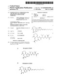 PHARMACEUTICAL COMPOSITIONS FOR THE TREAMENT OF CONDITIONS RESPONSIVE TO PROTEASOME INHIBITION diagram and image