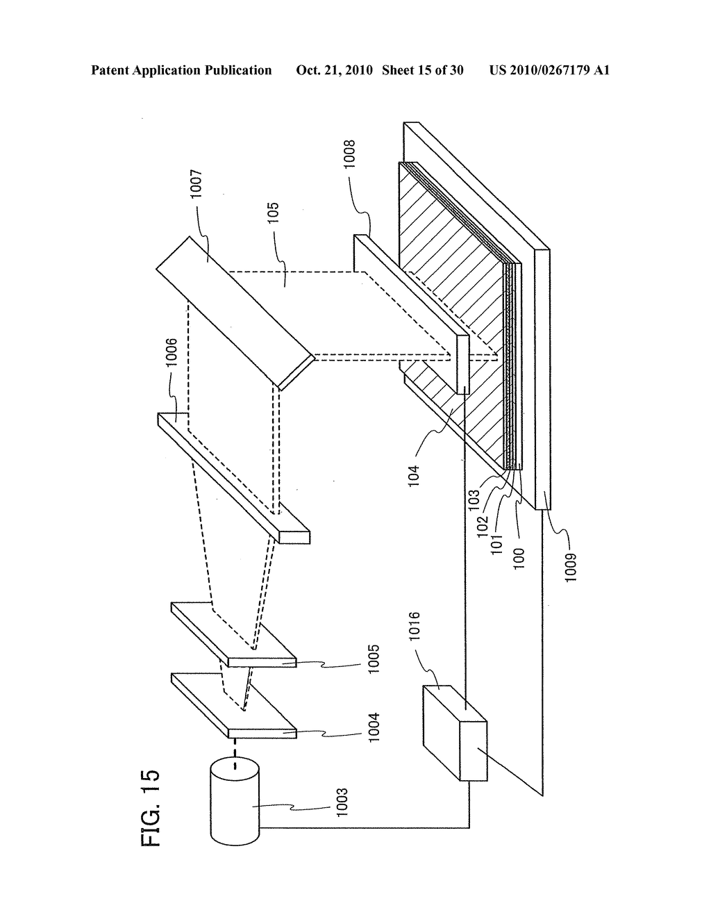 Method for Manufacturing Semiconductor Device - diagram, schematic, and image 16