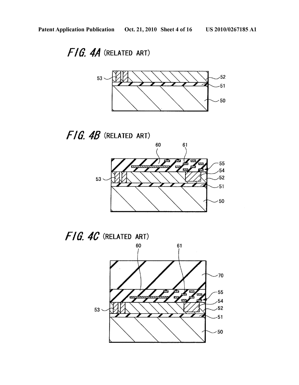 SOLID-STATE IMAGE PICKUP DEVICE, ELECTRONIC APPARATUS USING SUCH SOLID-STATE IMAGE PICKUP DEVICE AND METHOD OF MANUFACTURING SOLID-STATE IMAGE PICKUP DEVICE - diagram, schematic, and image 05