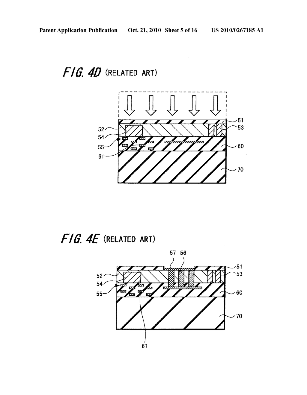 SOLID-STATE IMAGE PICKUP DEVICE, ELECTRONIC APPARATUS USING SUCH SOLID-STATE IMAGE PICKUP DEVICE AND METHOD OF MANUFACTURING SOLID-STATE IMAGE PICKUP DEVICE - diagram, schematic, and image 06