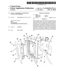 OUTLET ASSEMBLIES & METHODS OF INSTALLATION THEREOF diagram and image