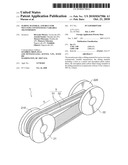 SLIDING MATERIAL AND BELT FOR WET-TYPE CONTINUOUSLY VARIABLE TRANSMISSION diagram and image