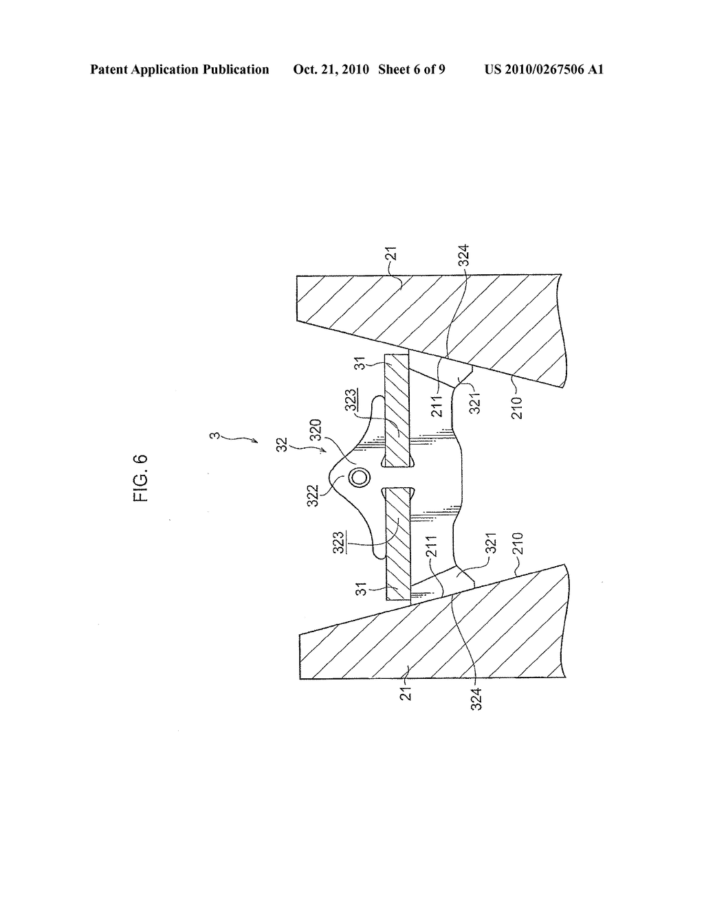 SLIDING MATERIAL AND BELT FOR WET-TYPE CONTINUOUSLY VARIABLE TRANSMISSION - diagram, schematic, and image 07
