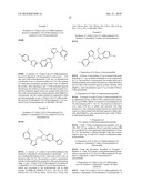 Benzimidazole and Pyridylimidazole Derivatives diagram and image