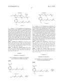 PHENYL-PRENYL-ETHER DERIVATIVES FOR THE TREATMENT OF COGNITIVE, NEURODEGENERATIVE OR NEURONAL DISEASES OR DISORDERS diagram and image