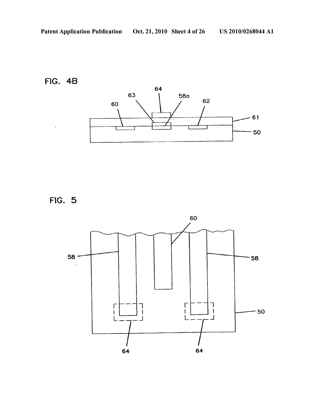 Analyte Monitoring Device and Methods of Use - diagram, schematic, and image 05