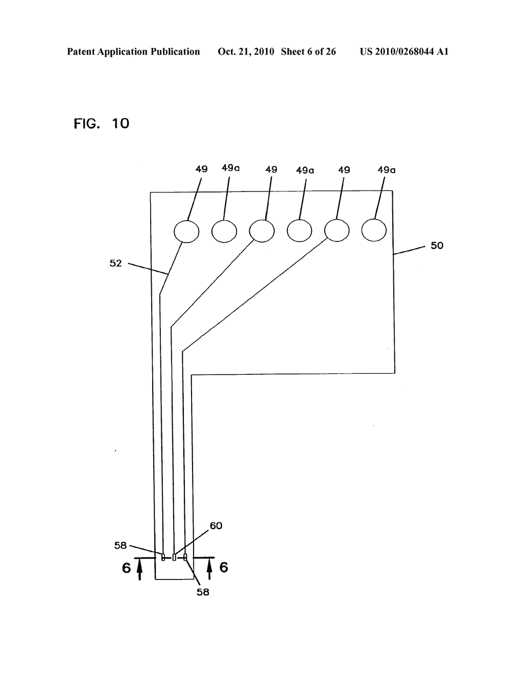 Analyte Monitoring Device and Methods of Use - diagram, schematic, and image 07