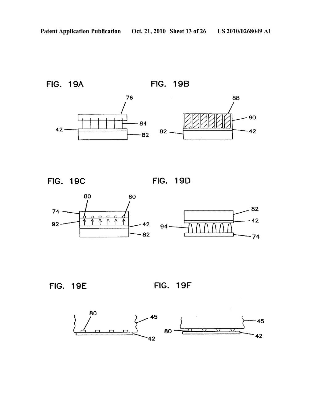 Analyte Monitoring Device and Methods of Use - diagram, schematic, and image 14