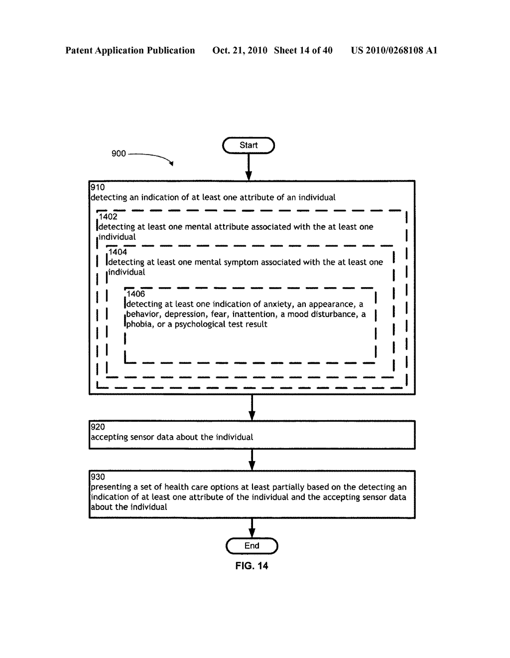 Computational systems and methods for health services planning and matching - diagram, schematic, and image 15