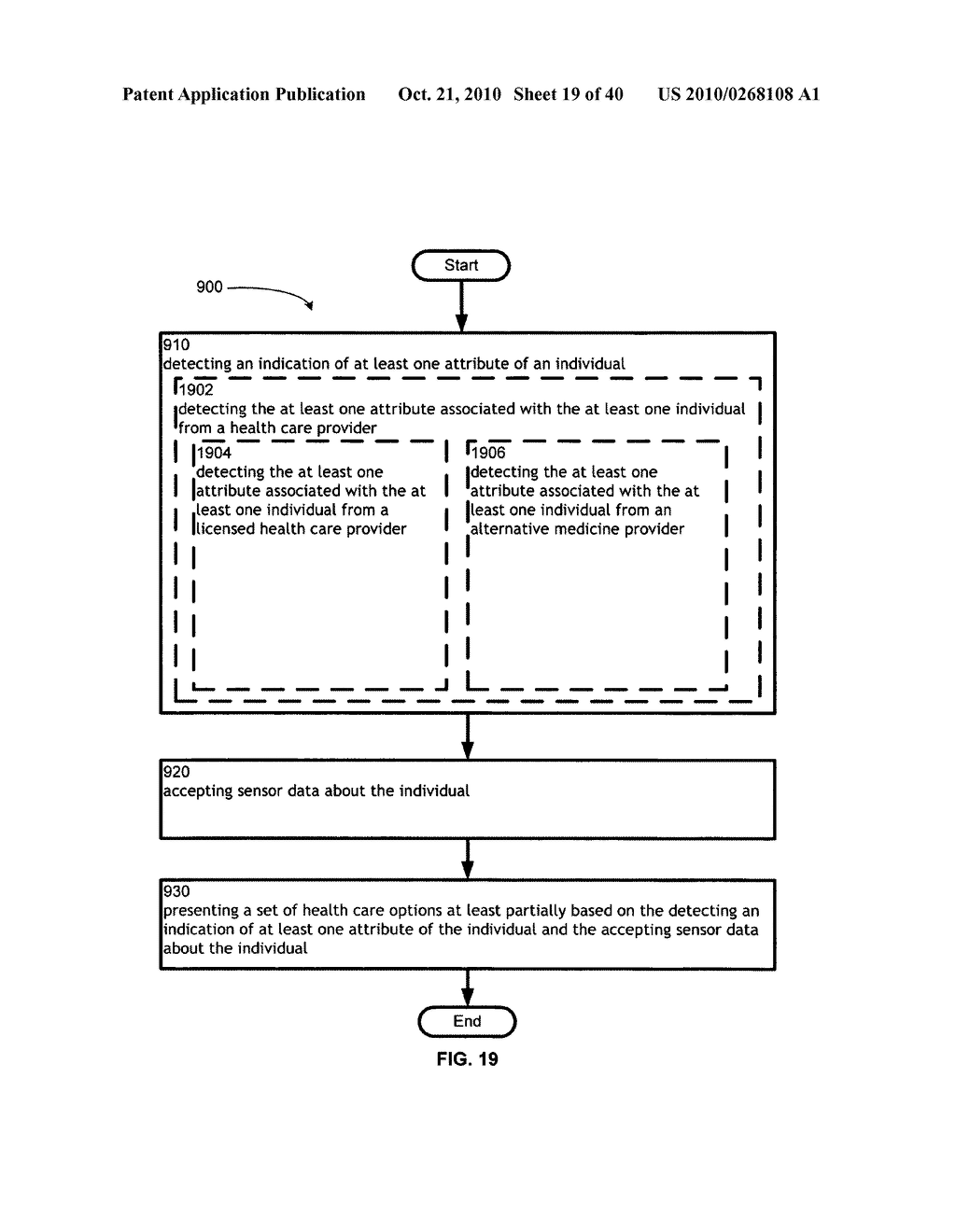 Computational systems and methods for health services planning and matching - diagram, schematic, and image 20