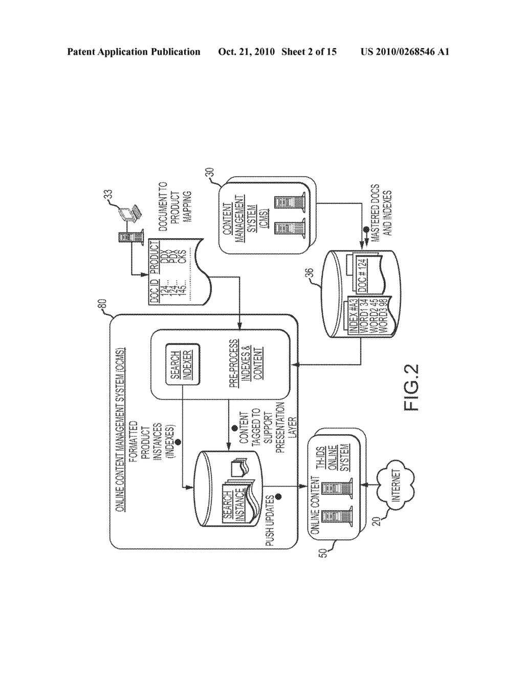 INTERNET DELIVERY SYSTEM - diagram, schematic, and image 03